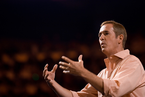 Andy Stanley - Catalyst One Day