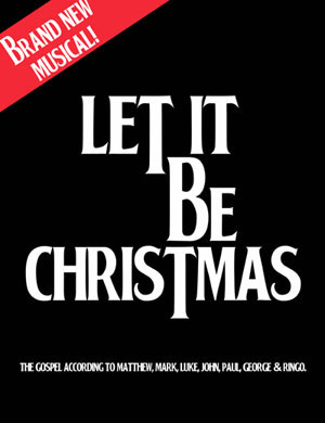 LetItBeChristmas