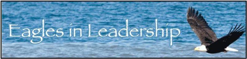Eagles in Leadership