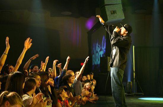 Blast 2010
