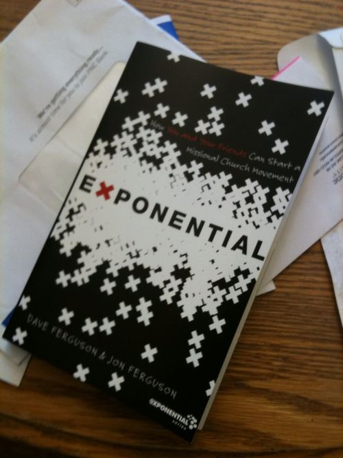 Exponential book 2nd printing