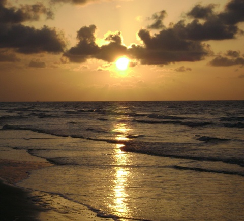 Galveston_sunrise