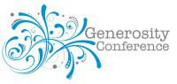 Generosity_conf_logo