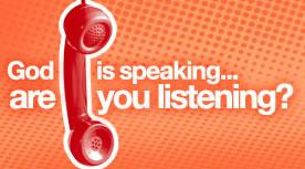 God_speaking